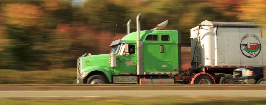 Cómo comprar un camión de segunda mano barato