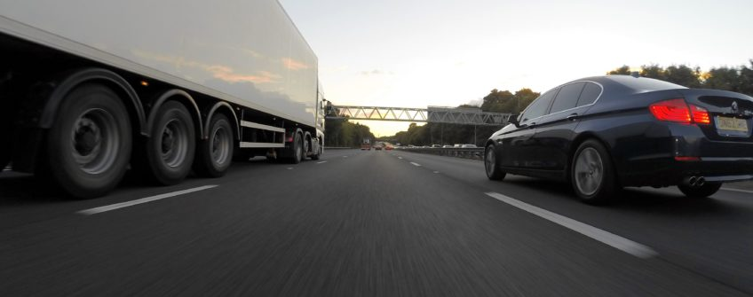 Asistencia en carretera para camiones ¿Cómo funciona?