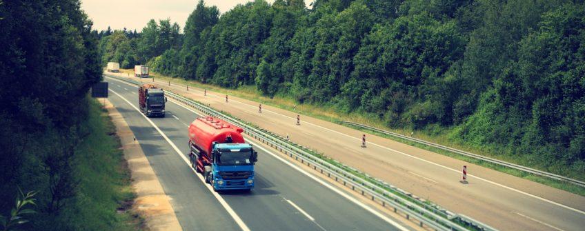 ¿Paga IVA un transportista?