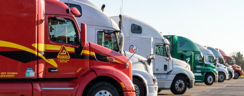 Las 10 mejores marcas de camiones