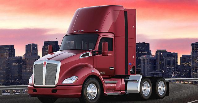 Camiones eléctricos, el transporte del futuro
