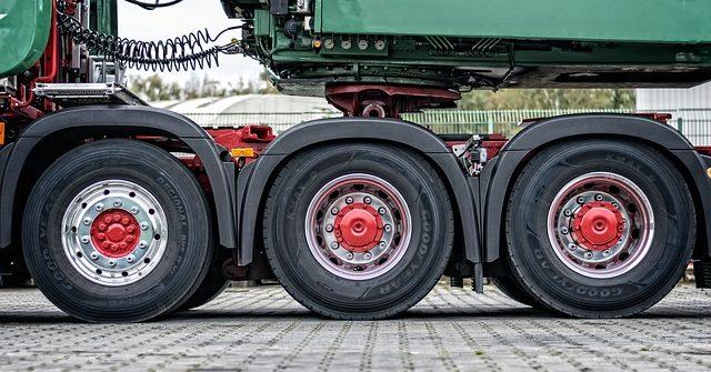 Las mejores marcas de neumáticos de camión
