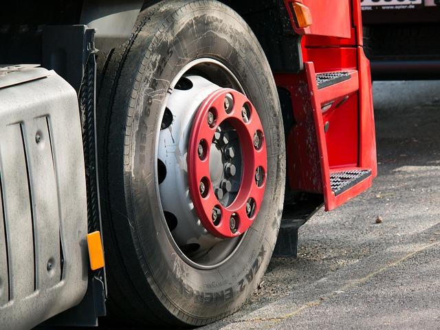 neumaticos para camiones