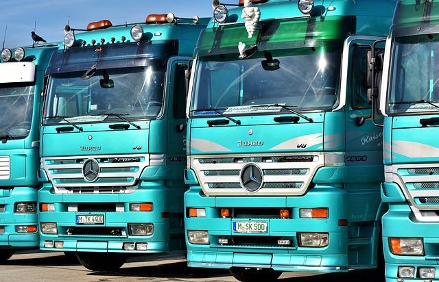 comprar camion segunda mano