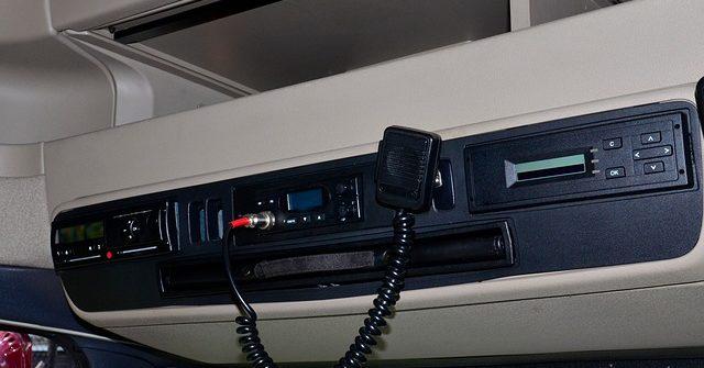 ¿El tacógrafo digital cómo funciona y qué es?