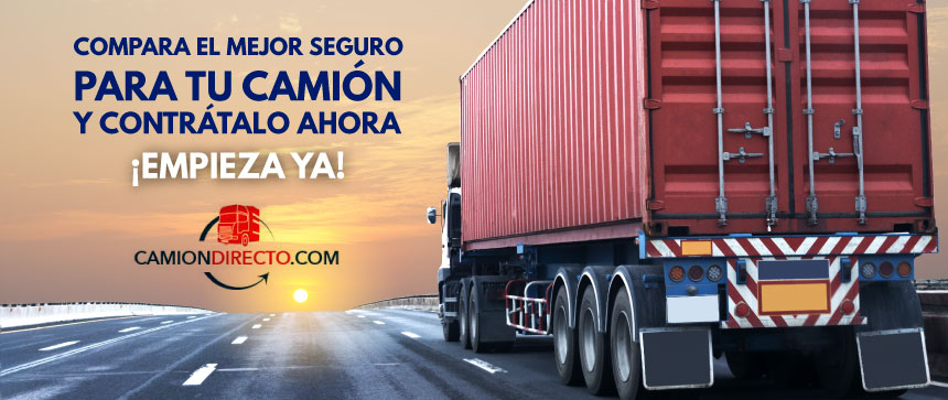 Banner camion directo