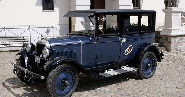 Los mejores camiones clásicos