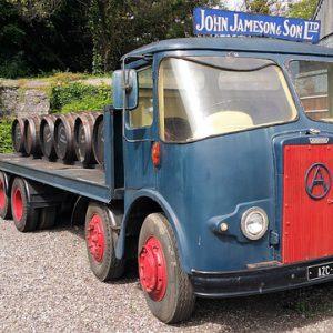 camiones historicos