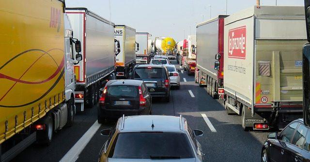 Consejos para combatir el estrés en los conductores de camiones