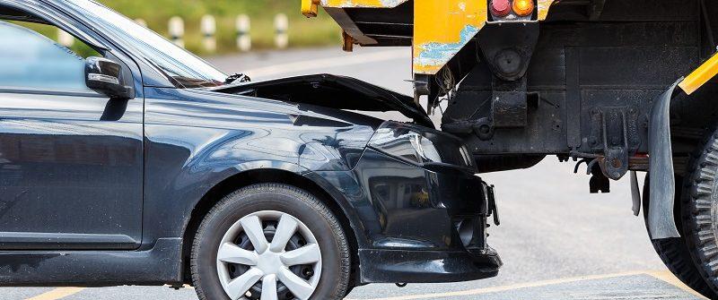Ventajas de los seguros de accidentes de camión