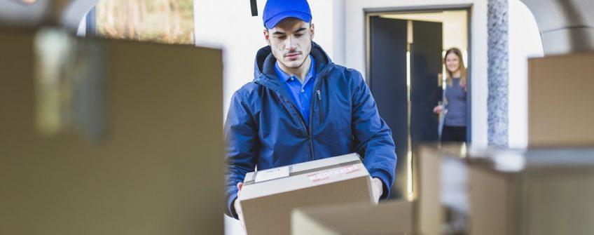 Características del seguro de mercancías