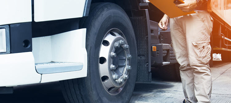 ¿Cuál es el consumo de un camión?