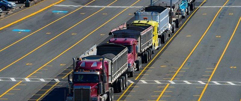 Diferentes tipos de seguros para camioneros