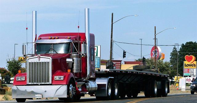 Las mejores marcas de camiones americanos