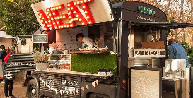Los mejores Food Truck de España