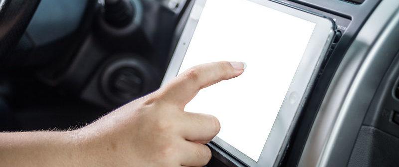 El mejor GPS para camiones