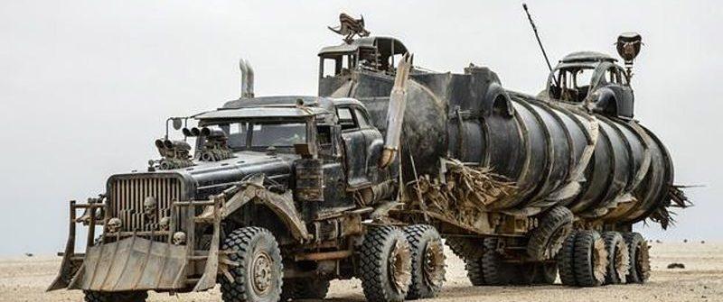 Las mejores películas de camiones