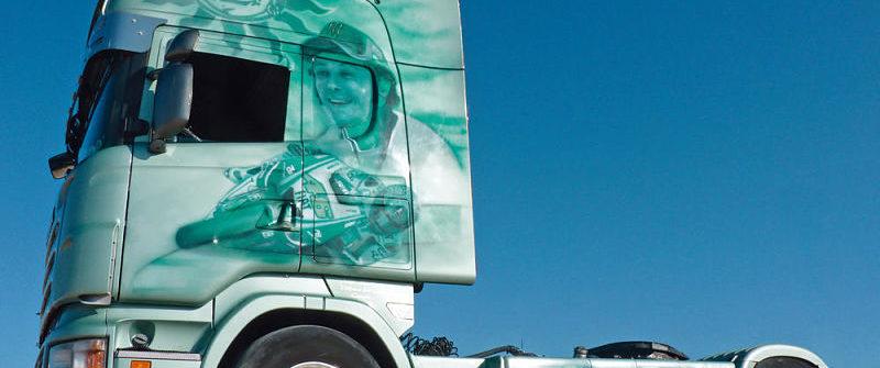 Los mejores camiones tuneados