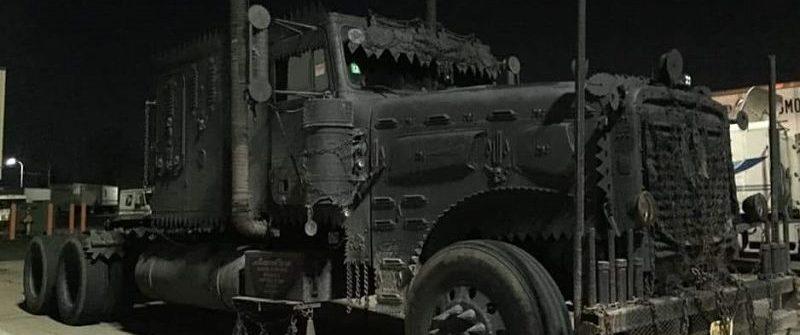 Los mejores adornos de Halloween para camiones