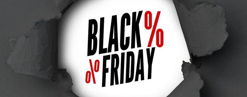 El alquiler de camiones aumenta en Black Friday