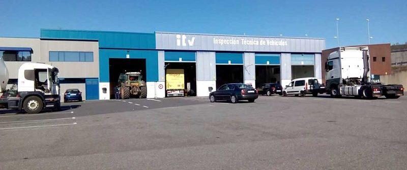 El Coronavirus cierra las ITV y aplazan las inspecciones